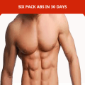 Six Pack abs in 30 days Icon