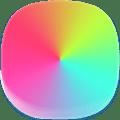 Bright Stars Beautiful UI Icon Pack Icon