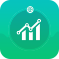 Whats tracker for Watsap  - Online usage tracker Icon