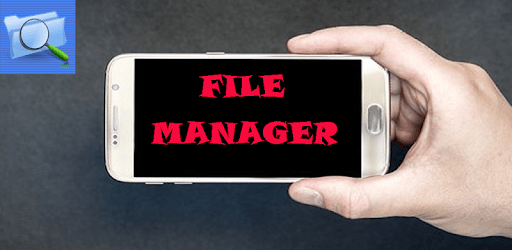 File Manager app to sd card apk