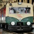 Chennai Local Train Suburban TimeTable Offline Icon