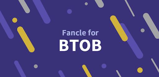 팬클 for 비투비 (BTOB) 팬덤 apk