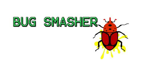 Bug Smasher free for kids apk