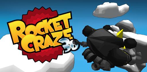 Rocket Craze 3D apk