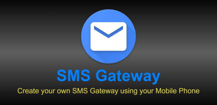 SMS Gateway apk