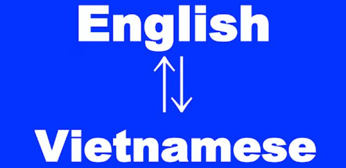 English Vietnamese Translator apk