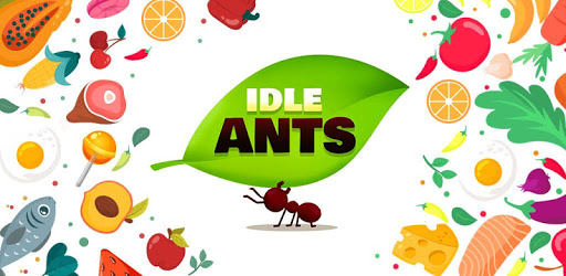 Idle Ants - Simulator Game apk