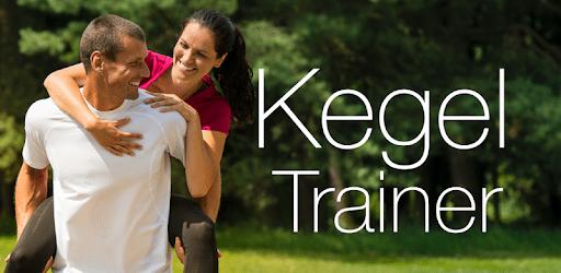 Kegel Trainer - Exercises apk
