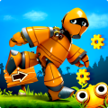 Maxim the robot Icon