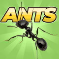 Pocket Ants: Colony Simulator Icon