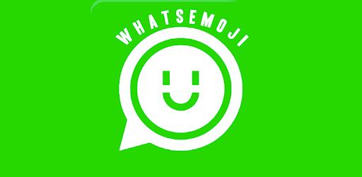 Whatsemoji - WhatsApp Sticker Maker apk