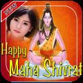 Maha Shivaratri Photo Frames Icon