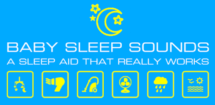 White Noise Baby Sleep Sounds apk