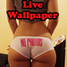 Booty Shake live wallpaper Icon
