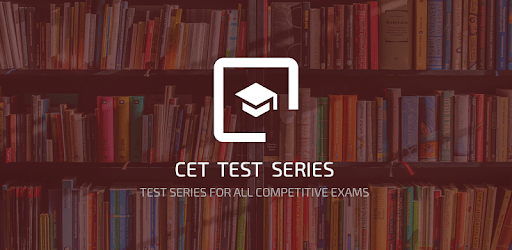 CET Test Series - IBPS Bank PO, SSC Exam Prep App apk