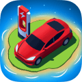 Idle Supercharger Tycoon Icon