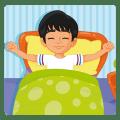 Daily Duas for kids Icon