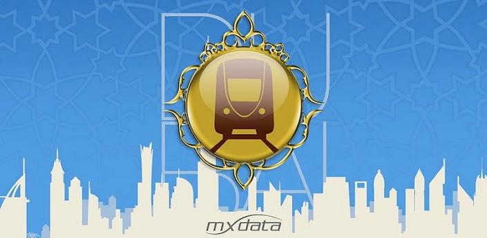 Dubai Metro apk