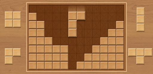 Wood Block Puzzle 1010 – Block Puzzle Classic Game apk