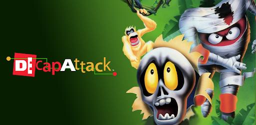 Decap Attack Classic apk