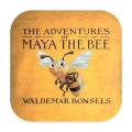 The Adventures of the Bee Icon