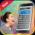 Best Voice Calculator - Speak For Fast Calculation Icon