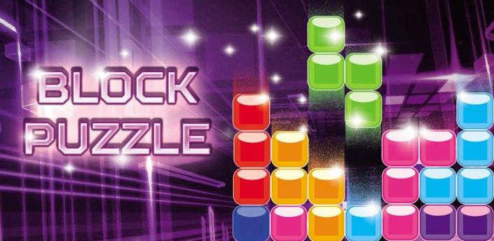 Block Puzzle Game apk