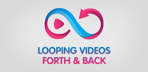 Boomerate - Looping & reversing videos apk