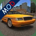 Taxi Sim 2016 (Mod) Icon