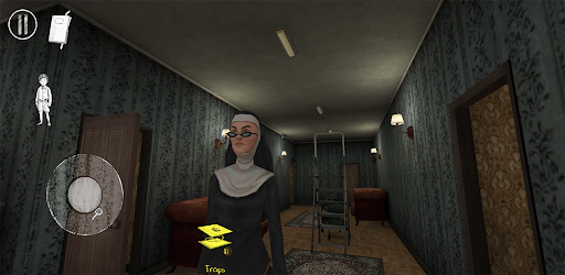 Guide for Evil nun 2 apk
