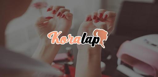 Koralap - Servicios de belleza a domicilio apk