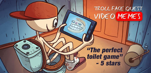 Troll Face Quest Video Memes: Brain Game apk
