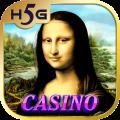 Da Vinci Diamonds Casino – Best Free Slot Machines Icon