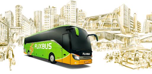 FlixBus - Bus Travel in Europe apk