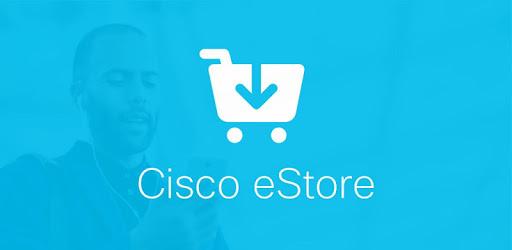 Cisco eStore Mobile Setup apk