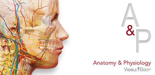 Anatomy & Physiology apk