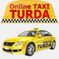 Online TAXI TURDA Icon