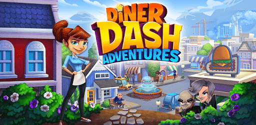 Diner DASH Adventures: Cooking game apk