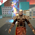 Immortal Tornado hero - Vegas Crime City Mafia Icon