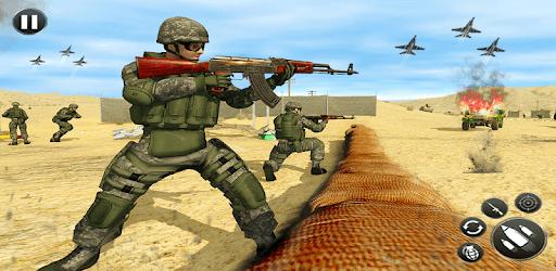 Mega Shooting Gun Strike:New Shooting Games apk
