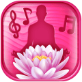 Relax Meditation Sleep Sounds Icon