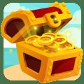 Crypto Treasures Icon