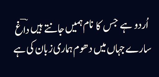 Urdu Dictionary apk