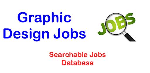 Graphic Design Jobs apk