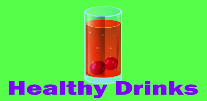 Healthy Drinks apk
