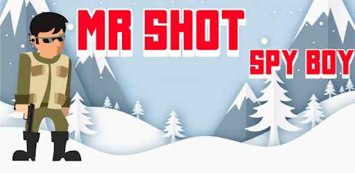 Mr.Shot - Spy Boy apk