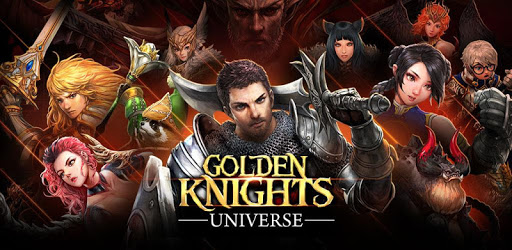 Golden Knights Universe apk