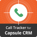 Call Tracker for Capsule CRM Icon
