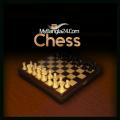 দাবা খেলা - Play Chess Online by MyBangla24 Icon