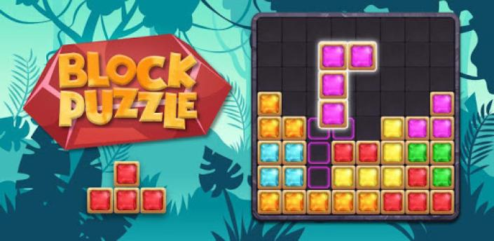 Block Puzzle 1010 Classic : Puzzle Game 2020 apk